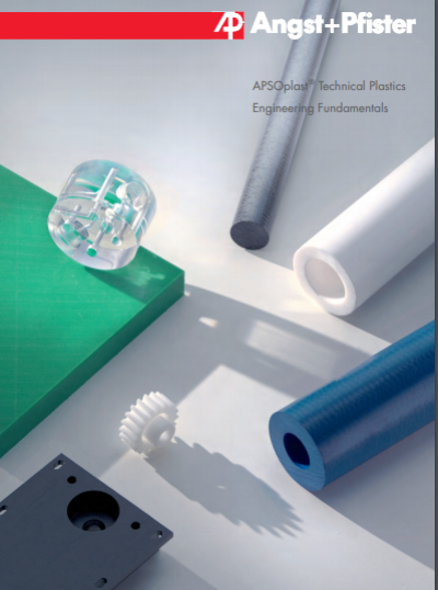 APSOplast® Technical Plastics Engineering Fundamentals TechGuide