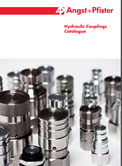 APSOfluid® Hydraulic Couplings catalogue