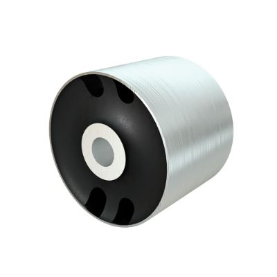 HD High Deflection cabin bushing