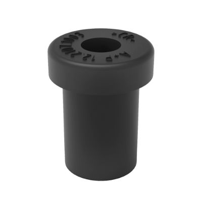 Screw Insulation FLEX LOC made of high elasticity elastomers with a vulcanized nut at the end