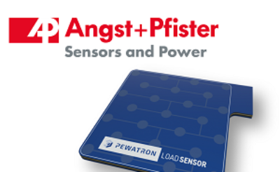 Angst+Pfister Sensors and Power