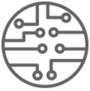 Sensors Technology Icon